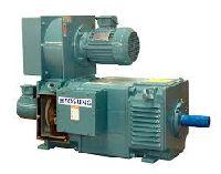 industrial dc motors