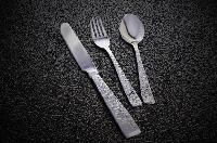 silver cutlery gift set