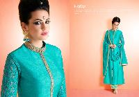 Traditional Suits With Dupatta