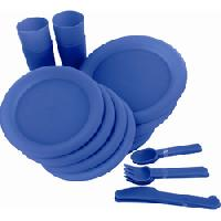 Plastics Crockery