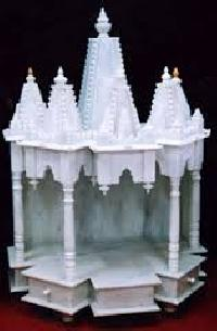 Marble Temple in Gujarat - Manufacturers and Suppliers India