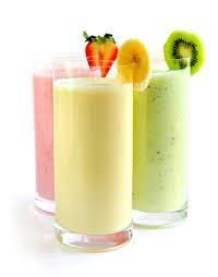 Fruit Flavoured Milk