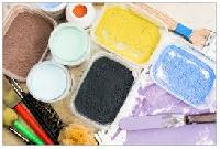 Glass Paintings Materials
