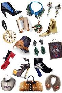 Fashion Shoes Accessories