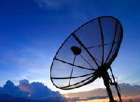 Satellite Equipments
