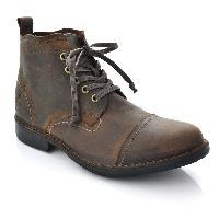 Mens Half Boots