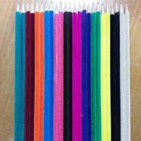 Polymer Velvet Pencils