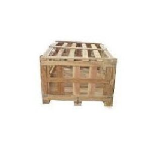 Lightweight Wooden Crates
