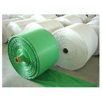PP And HDPE Woven Fabric