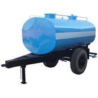 Tractors Water Tanker