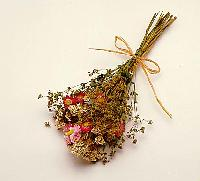 Dried Flowers Bouquets