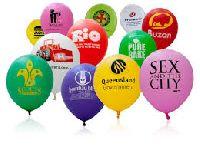 Printed Balloon
