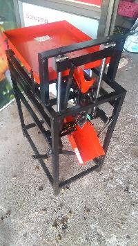 Manual Cashew Cutter Machine