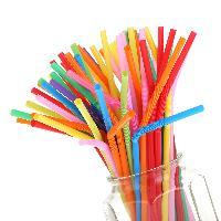 Plastic Straw