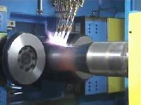 Cnc Metal Forming Machines