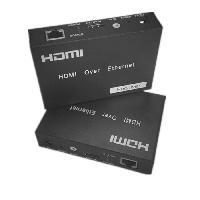 TCP-IP 120m HDMI extender