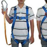 Full Body Harness Safety Belts