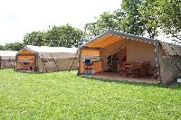Safari Tent & Safari Tent - Manufacturers Suppliers u0026 Exporters in India