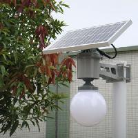 Solar Yard Lights