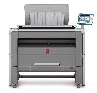 Oce Plotwave 345/365 Printing System
