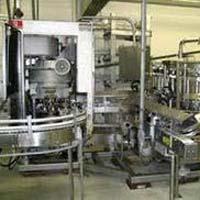 Aloe Vera Processing Plant