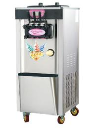 BJH219C Soft Ice Cream Making Machine