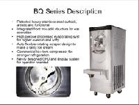 BQ32 Hard Ice Cream Making Machine