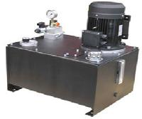Machine Hydraulic System