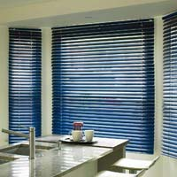 Metal Venetian Window Blinds
