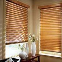 Wooden Venetian Window Blinds