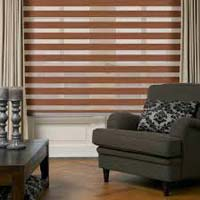 Zebra Window Blinds