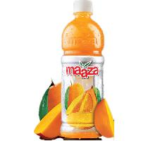 Maaza Soft Drink