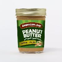 American Leaf Peanut Butter