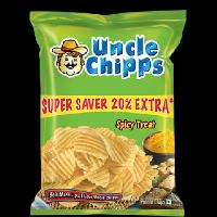 Uncle Potato Chips