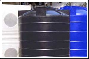 Plastic Water System