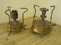 Brass Pressure Stoves
