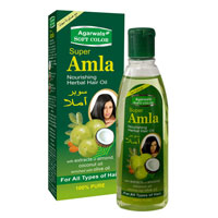 Amla Hair Care Products