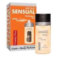 Chastity Perfume, Deodorants