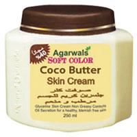 Cocoa Butter Hand, Body Moisturizing Cream