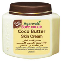 Cocobutter Hand, Body Moisturizing Cream