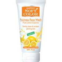 Fairness Face Wash