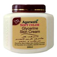 Glycerine Skin Cream