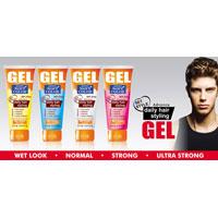 Hair Styling Gels