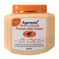 Papaya Hand Body Moisturizing