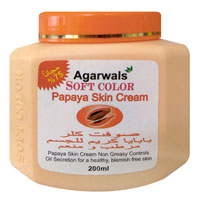 Papaya Hand Cream, Body Moisturizing Cream