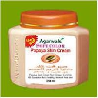 Papaya Moisturizing Cream