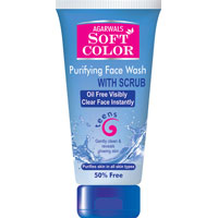 Purifying Face Wash