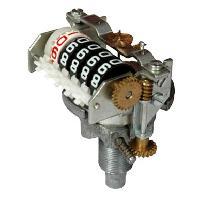 Rpm Cum Hour Meter - (mechanical)