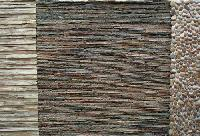 Natural Ledge Stone Wall Panel Cladding Tiles