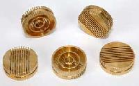 Brass Precision Component-03